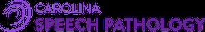 Carolina Speech Pathology Logo